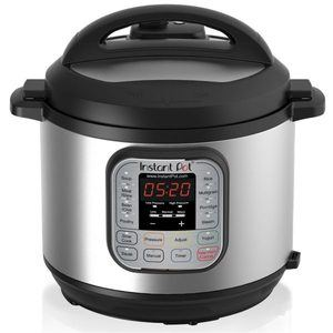 5 Reasons to Buy a Stovetop Pressure Cooker (and not an Instant Pot)